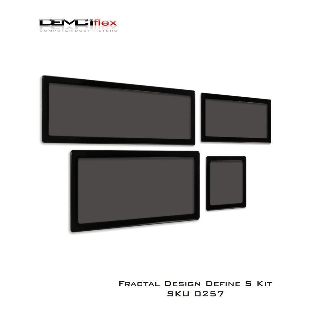 Picture of Fractal Design Define S Dust Filter Kit