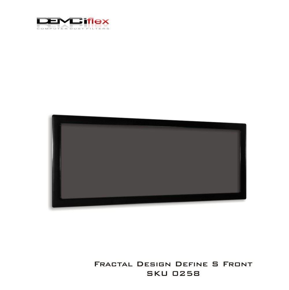 Picture of Fractal Design Define S Front Dust Filter