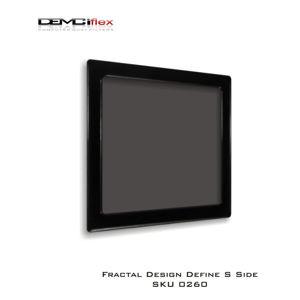 Picture of Fractal Design Define S Side Dust Filter