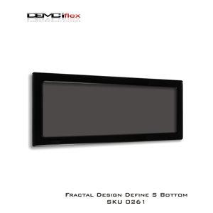 Picture of Fractal Design Define S Bottom Dust Filter