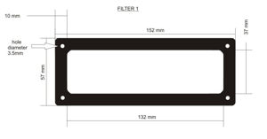 Picture of C520- 182mm x 57mm