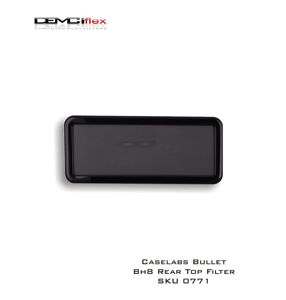 Picture of Caselabs Bullet BH8 Rear Top Filter