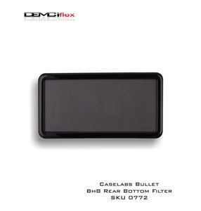 Picture of Caselabs Bullet BH8 Rear Bottom Filter