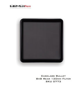 Picture of Caselabs Bullet BH8 Rear 120mm Filter