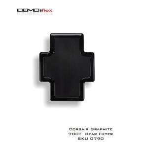 Picture of Corsair Graphite 780T Rear Filter