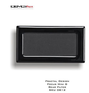Picture of Fractal Design Focus G Mini  Rear Filter