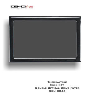 Picture of 0846 - Thermaltake Core X71 double optical drive Filter