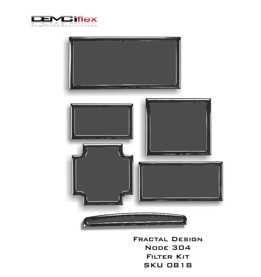 Picture of 0818 - Fractal Design Node 304 Filter Kit