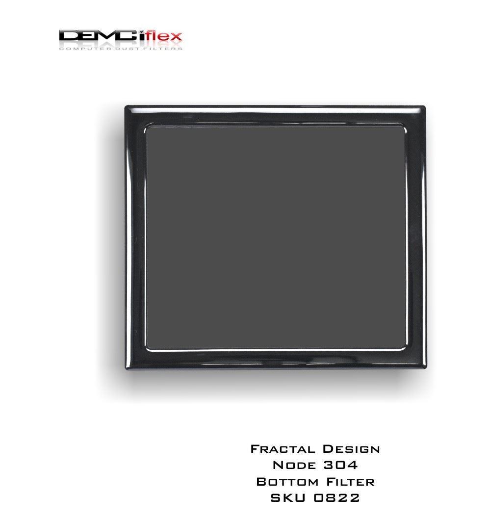 Picture of 0822 - Fractal Design Node 304 Bottom Filter