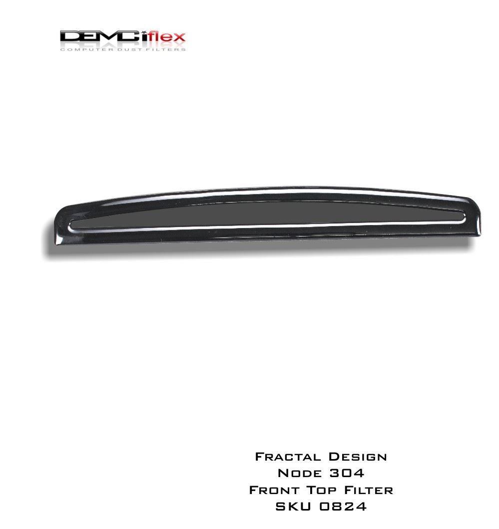 Picture of 0824 - Fractal Design Node 304 Front Top Filter