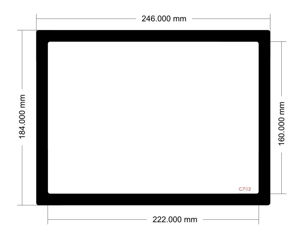 Picture of C702 - 248mm x 184mm