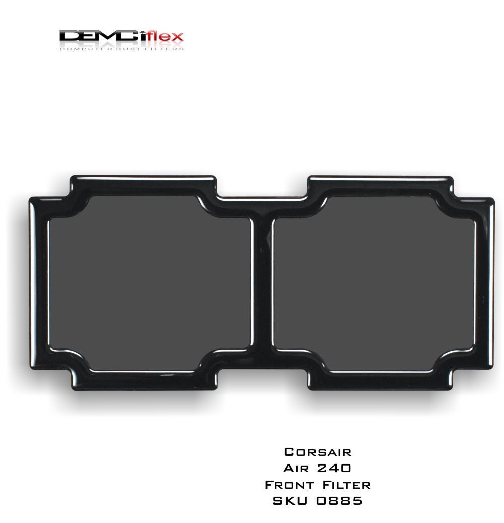 Picture of 0885 - Corsair Carbide Air 240 Front Filter