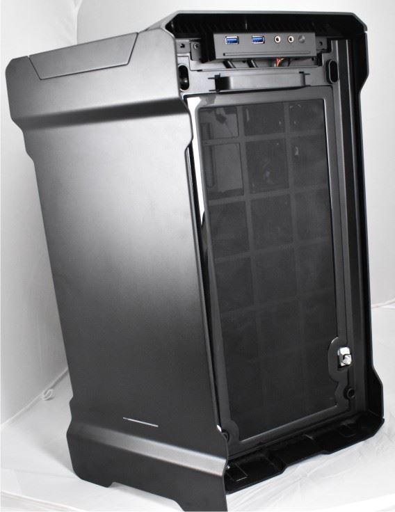 Picture of 0889 - Phanteks Enthoo Evolv ATX Glass Filter Kit