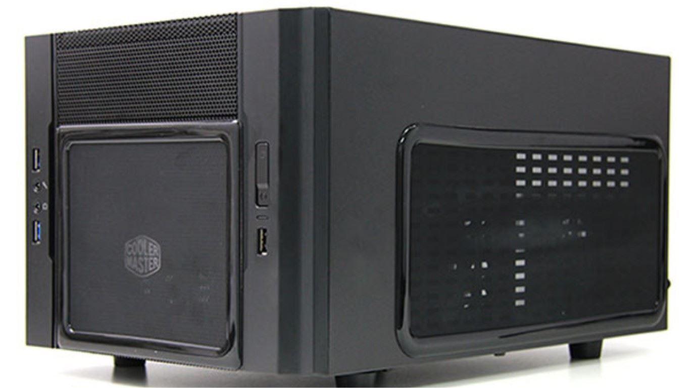 Picture of Cooler Master Elite 130 Mini-ITX Dust Filter Kit