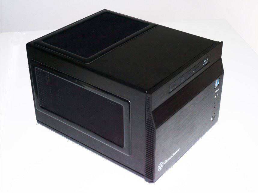Picture of Silverstone Sugo SG06 Left Side Dust Filter