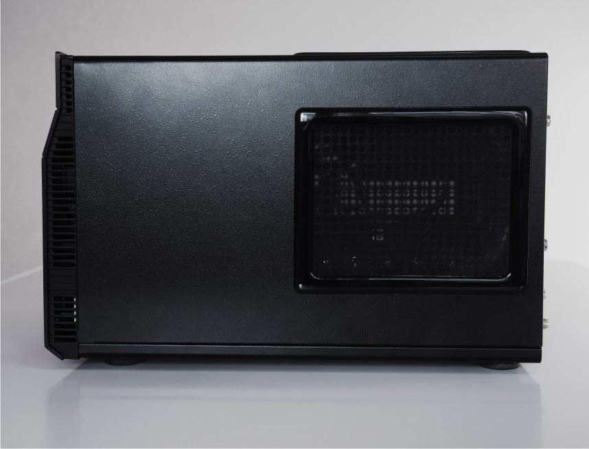 Picture of Silverstone Sugo SG06 Right Side Dust Filter