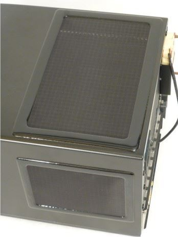 Picture of Silverstone Sugo SG13B Top Dust Filter