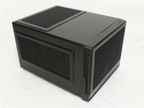 Picture of Silverstone Sugo SG13B GPU Side Dust Filter