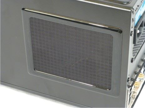 Picture of Silverstone Sugo SG13B CPU Side Dust Filter
