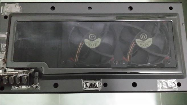 Picture of NZXT Noctis 450 Dust Filter Kit