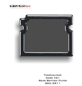 Picture of 0911 - Thermaltake Core V21 Rear Bottom Filter