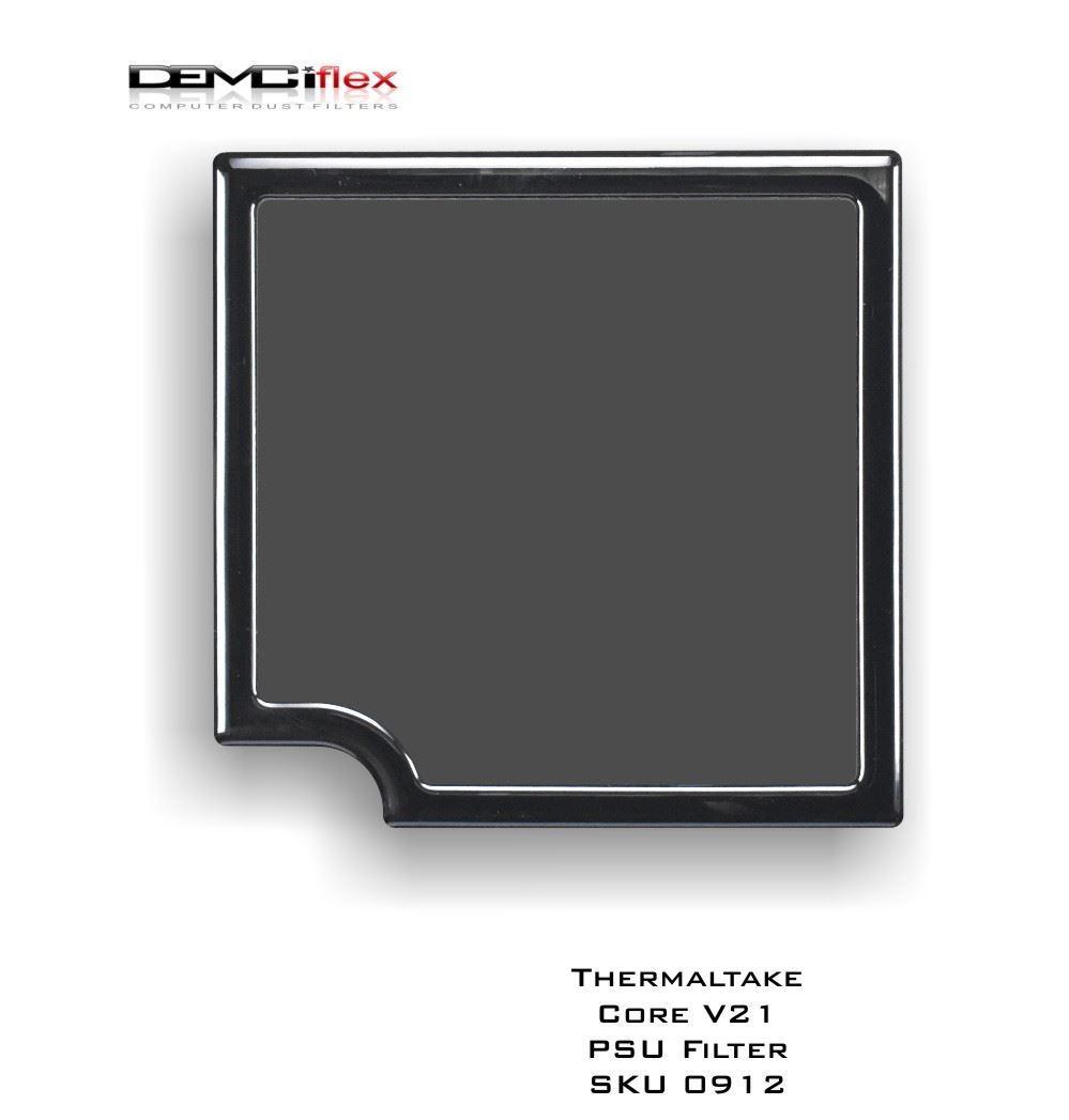 Picture of 0912 - Thermaltake Core V21 PSU Filter