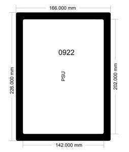 Picture of 0922 - Antec Lan Boy PSU Filter