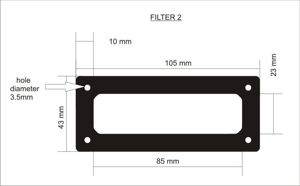 Picture of C521 - 105mm x 43mm