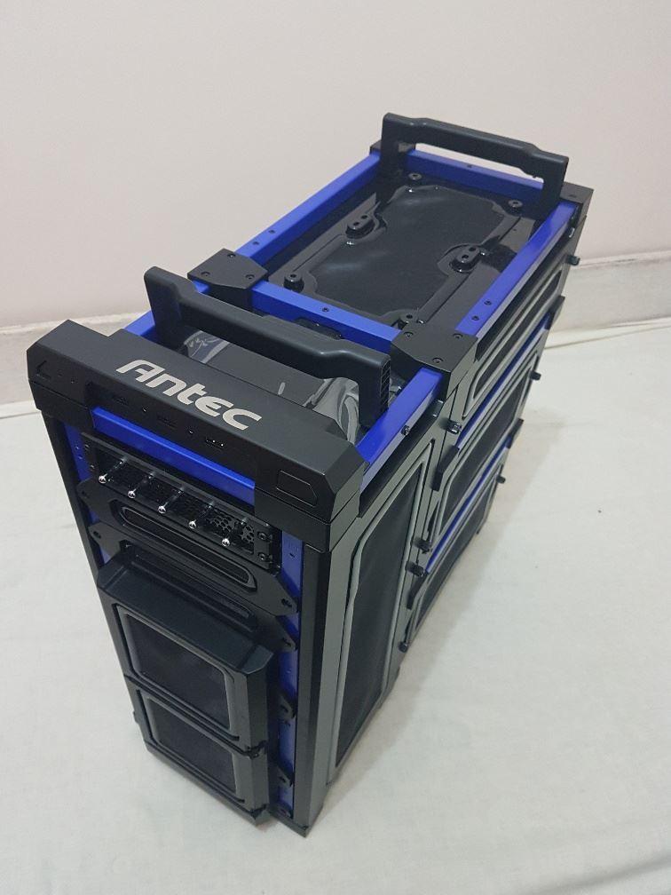 Picture of 0920 - Antec Lan Boy Filter Kit