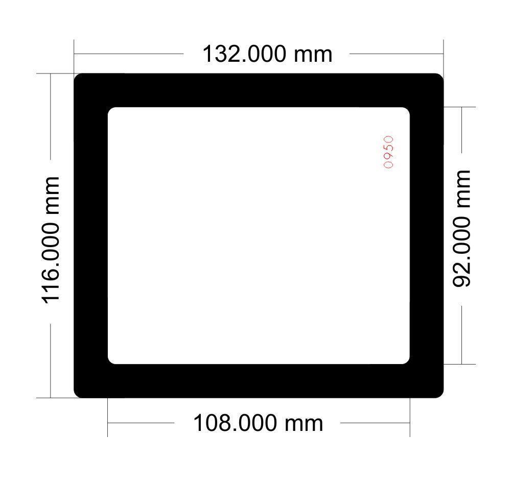 Picture of EK Coolstream SE120 Radiator Filter