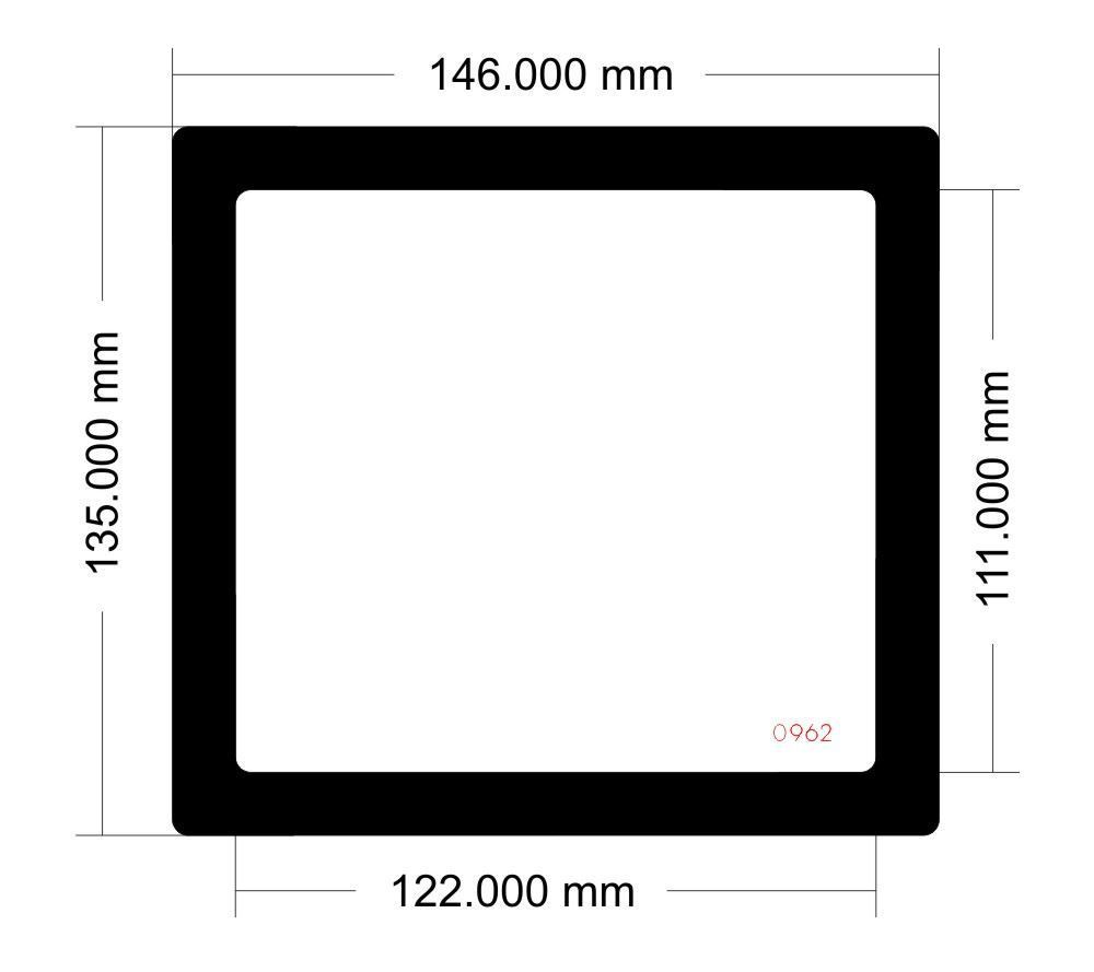 Picture of EK Coolstream WE180 Radiator Filter