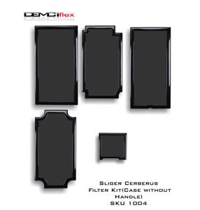 Picture of Sliger Cerberus Filter Kit(Case without Handle)