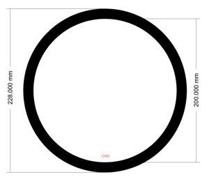 Picture of C21 - 228mm diameter