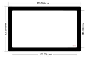 Picture of C940 - 285mm x 175mm