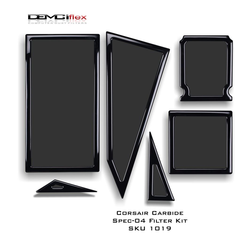 Picture of Corsair Carbide Spec-04 Filter Kit