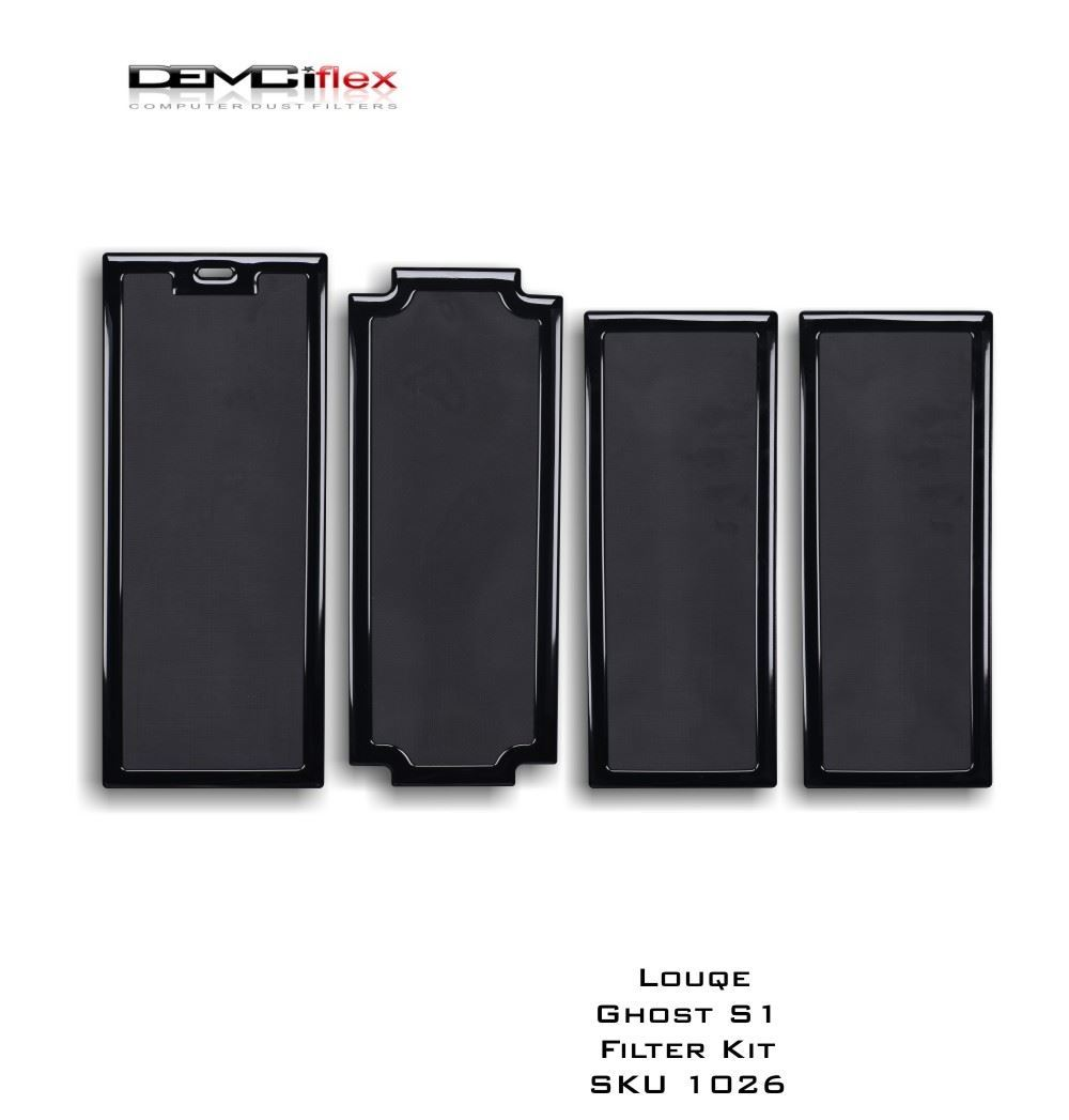 Picture of Louqe Ghost S1 Filter Kit