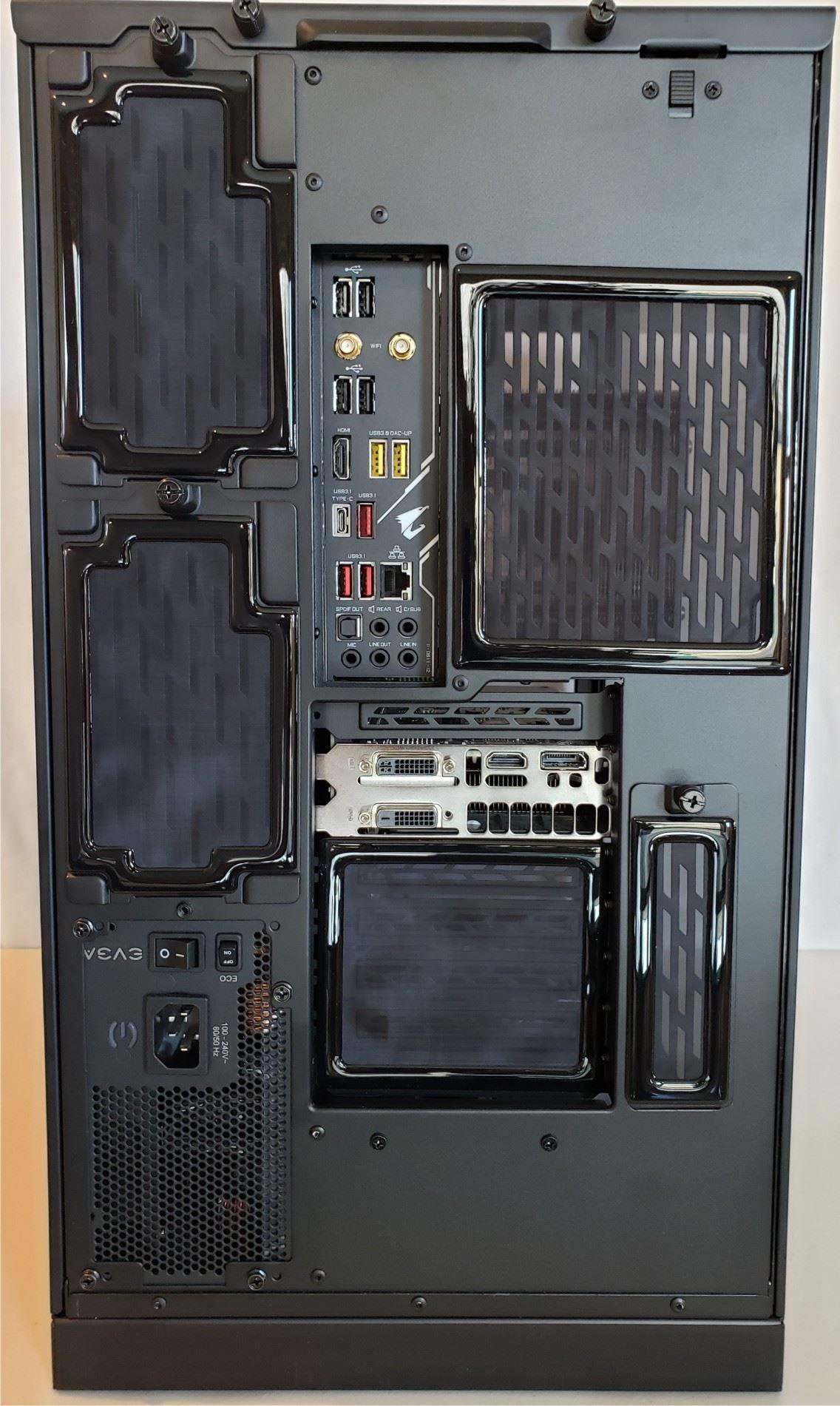 Picture of C1338 - 111mm x 39mm - Lian Li 011 Dynamic XL Vertical GPU Filter