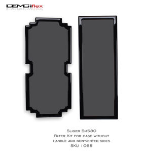 Picture of Sliger SM580 Filter Kit for case without handle & non-vented side