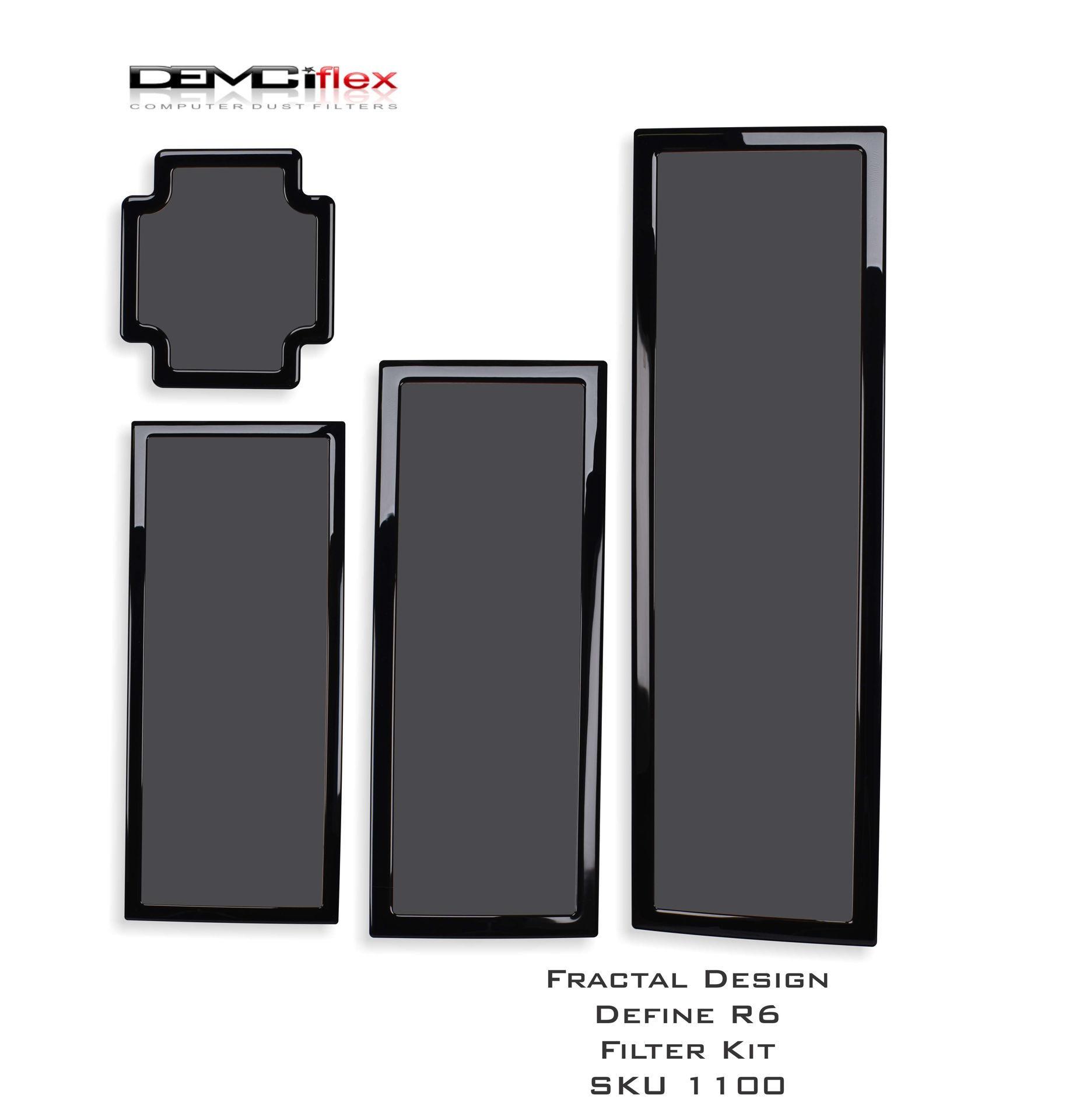 Picture of Fractal Design Define R6 Filter Kit