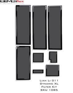 Picture of Lian-Li PC 011-Dynamic XL Filter Kit
