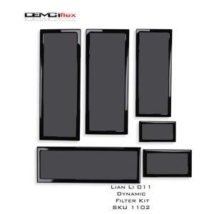 Picture of Lian-Li PC 011-Dynamic Filter Kit