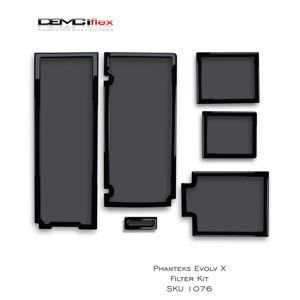 Picture of Phanteks Evolv X Filter Kit
